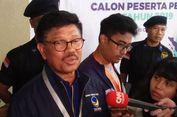 Sekjen Nasdem Anggap Sulit Prabowo Jadi Cawapres Jokowi