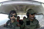 Sensasi Terbang dengan Pesawat Intai Polisi di Langit Jakarta...