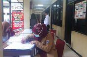 Pemohon SKCK di Polres Jakarta Pusat Meningkat dalam Sepekan Terakhir