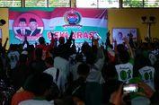 Ketua RT/RW se-Tasikmalaya Deklarasi Dukung Jokowi-Ma'ruf