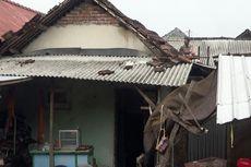 Angin Kencang Terjang Jombang, 4 Warga Terluka