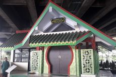 Gaya Oriental di Masjid dan Mushala, Pengenalan Islam hingga Destinasi Wisata