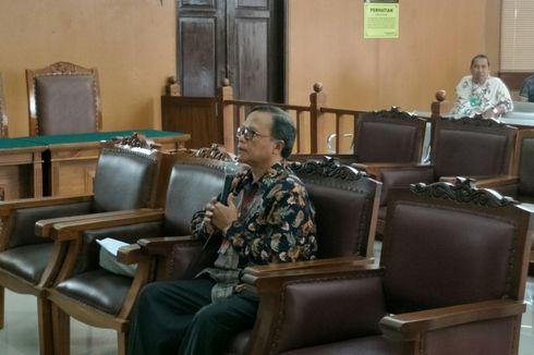 Ahli Sebut Buku Karangan Terdakwa Bom Thamrin Provokasi Pembaca
