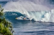 Perhatikan! Ini Tips Menghadapi Ancaman Tsunami