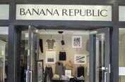 Apa Penyebab Tumbangnya GAP dan Banana Republic di Singapura?