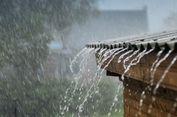 Wilayah Jakarta yang Berpotensi Hujan Hari ini