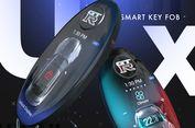 Konsep Modern 'Smart Key' untuk Nissan GT-R