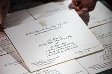 Alasan Keluarga Tak Diundang ke Pernikahan Meghan dan Pangeran Harry
