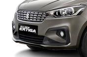 Sebentar Lagi Ertiga Akan Dijual dengan Logo Toyota