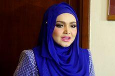 Doa Siti Nurhaliza untuk Mendiang Saleem Iklim