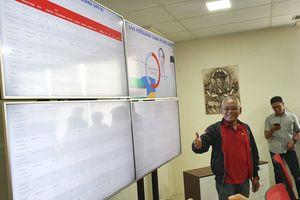 Pamer 'War Room' Penghitungan Suara, PDI-P Tantang Kubu Prabowo Lakukan Hal Serupa