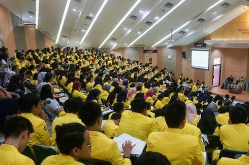 5 PTN Indonesia Masuk Daftar Universitas Terbaik di Negara Berkembang