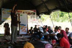 Pererat Kerukunan Umat Beragama, Pemuda Poso Berkemah Bersama