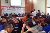 Pleno KPU, Mundjidah-Sumrambah Unggul di Pilkada Jombang