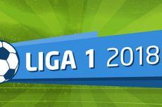 Hasil Liga 1, Arema FC Kembali Gagal Menang