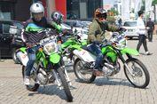 Kawasaki KLX 230 Tak Lagi Karburator