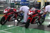 Dollar Naik, Sampai Kapan Honda Mampu Tahan Harga Motor?