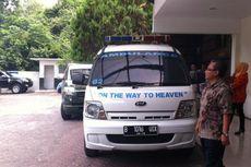 Video Rombongan Pengawal Jenazah Pukul Mobil Lain, Polisi: Jangan Arogan