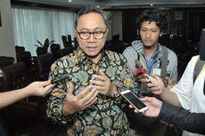 Ketua MPR: OTT KPK Jangan Buat Orang Takut Bawa Banyak Uang