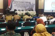 Ini Nama 50 Anggota DPRD Kota Bandung 2019-2024