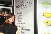 Kue Lezat Khas Asia Timur Ada di Toko Ini