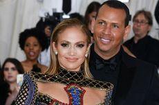 Jennifer Lopez Ingin Pernikahan Keempatnya Digelar di Gereja