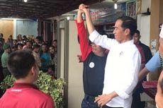 Jokowi Harap Pemuka Agama Beri Teladan Berinteraksi dengan Pemeluk Agama Lain