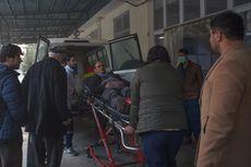 Kantor Pemerintahan Afghanistan di Kabul Diserang, 43 Orang Tewas