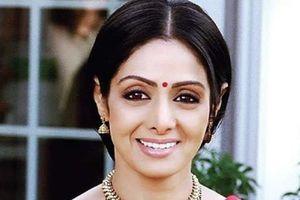 Legenda Bollywood Sridevi Meninggal Dunia karena Serangan Jantung