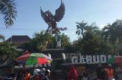 Taman Garuda Ini Menjadi Tujuan Utama Warga Kendal pada Minggu Pagi