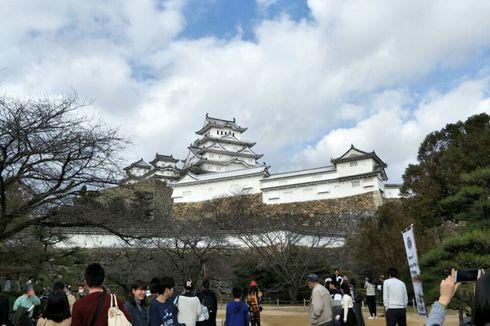 Himeji di Jepang Segera Berbenah Sambut Wisatawan Muslim