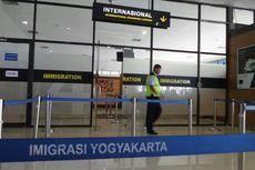 Konstruksi Underpass Bandara NYIA Selesai Tahun Ini
