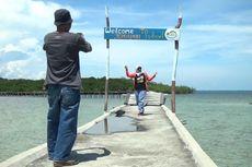 Mari Jelajahi Pesona Pulau Kelapan di Teluk Sadai