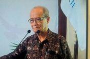 Soal Pembentukan Kabinet Jokowi, Buya Syafii Harap Tak Ada 'Dagang Sapi'