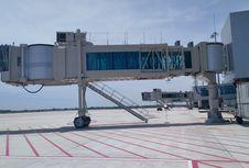 Pemprov Jabar Ajukan Nama Bandara Internasional Abdul Halim untuk Kertajati