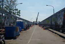 Basuki: Setiap Tahun Jalan dan Jembatan Dicek secara Berkala