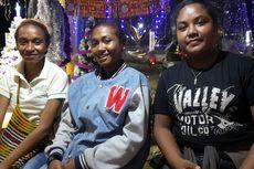 Mimpi Generasi Milenial di Sorong