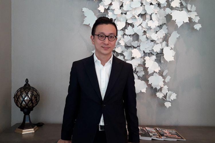Nicholas Tan