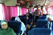 Cegah Pergerakan Massa 22 Mei, Polisi Kebumen Razia Kendaraan yang Mengarah ke Jakarta
