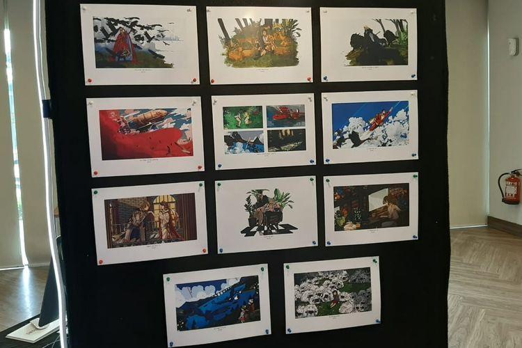 430 Koleksi Foto Berikut Bukan Termasuk Karya Desain Komunikasi Visual Yaitu HD Yang Bisa Anda Tiru
