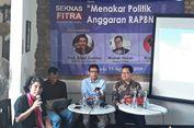 Fitra: Kontribusi Program Tax Amnesty Belum Maksimal