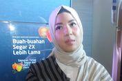 Natasha Rizki Ingin Stop Punya Anak Saat Usia 25 Tahun