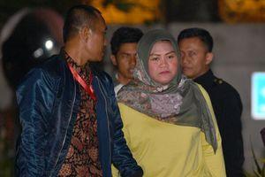 BERITA POPULER: Bupati Bekasi dan Petinggi Lippo Group Ditangkap KPK