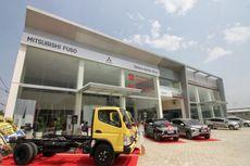 Mitsubishi Bangun Jaringan Baru di Rancaekek