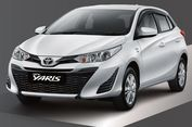 Toyota Yaris 2018 Inden, Berapa Lama?