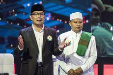 Elektabilitas Ridwan Kamil-Uu Turun di Survei Indo Barometer, Apa Sebabnya?