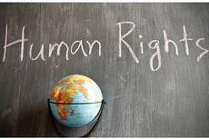 Ini 30 Macam Hak Asasi Manusia Menurut PBB