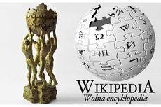 Monumen Wikipedia di Polandia, Dibangun untuk Menghargai Penyunting