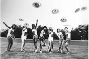 Hari Ini dalam Sejarah, Piringan Cakram 'Frisbee' Mulai Diproduksi