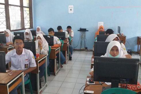 Ini Daftar 10 SMA Negeri dan Swasta Peraih Nilai UN Tertinggi di Surabaya